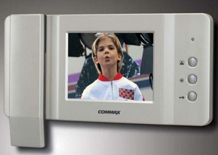 Video interfoane si interfoane